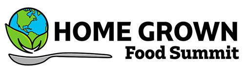 Home Grown Food Summit 2019
